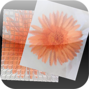 Flower FX - Apply cool effects to wallpapers icon
