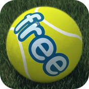 Touch Tennis: FS5 (FREE) icon