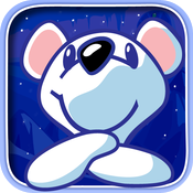 Snowy: The Bear's Adventures icon