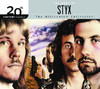 20th Century Masters - The Millennium Collection: The Best of Styx, Styx