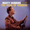 The Songs of Robbins, Marty Robbins