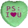 PS: I Love You (Nine Valentines Day Games)