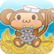Monkey Sailor icon