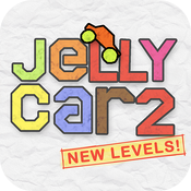 JellyCar 2 icon