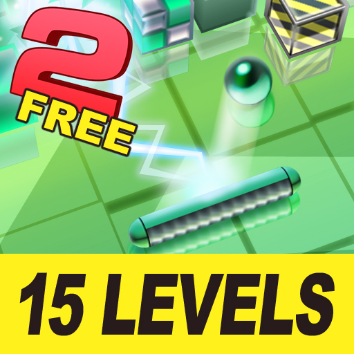 3D Brick Breaker Revolution 2 FREE