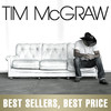 Best Sellers / Best Price - EP, Tim McGraw