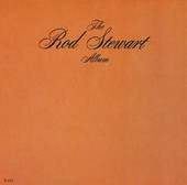 The Rod Stewart Album, Rod Stewart