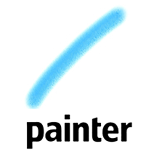 Painter Water Color Brush