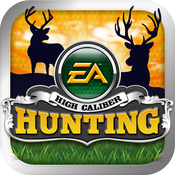 High Caliber Hunting Review icon
