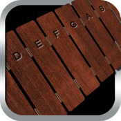 iMarimba HD icon