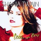 Come on Over, Shania Twain