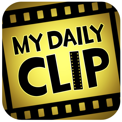 free My Daily Clip iphone app