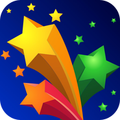 Star Rain HD icon
