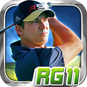 Real Golf 2011 icon