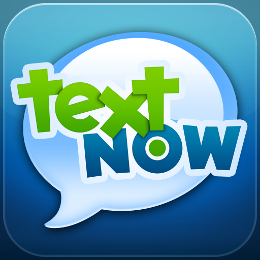 free TextNow - Unlimited Free Texting and Picture Messaging (SMS & MMS) iphone app