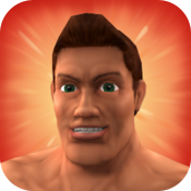 Free Pocket Boxing Legends icon