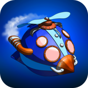 Sky Wars icon