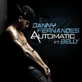 Automatic (feat. Belly) — Automatic (feat. Belly) - Single