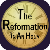 The Reformation In An Hour icon