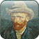 Yours, Vincent The Letters of Vincent Van Gogh for iPhone