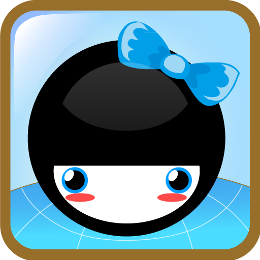 free Avatar Ninja iphone app