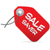 Sale Saver LT - Percent Off / Sales Tax Calculator for iPad