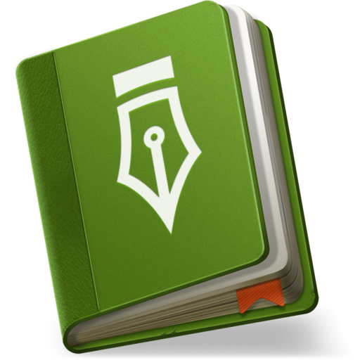 vJournal for Evernote
