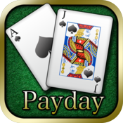 Payday Blackjack HD icon