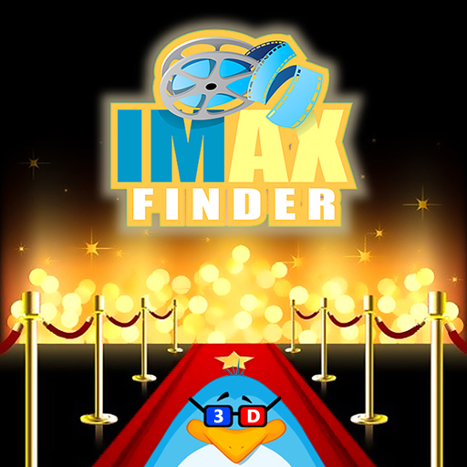 free IMAX Finder iphone app
