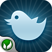 Poptweets - The Addictive Celebrity Twitter Trivia Game icon
