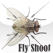 Fly Shoot icon