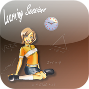 Learning Sessions icon