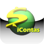 iContas icon