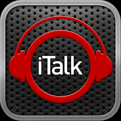iTalk Recorder Premium - Griffin Technology