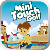 Mini Touch Golf icon