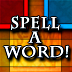Spell A word! HD