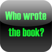 Who Wrote the Book? icon
