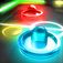 Glow Hockey 2 FREE Icon