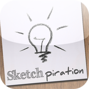 Sketchpiration icon