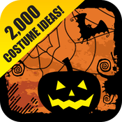 Costume Ideas - Halloween icon