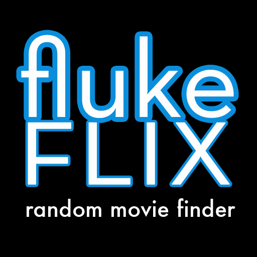 free fluke flix - random movie finder iphone app