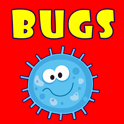 All Bugs Out HD - for iPad