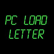 恶作剧 PC_LOAD_LETTER