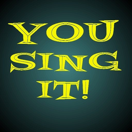 YOU Sing It! A Contest for the World.