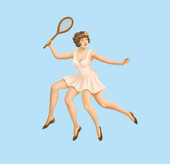 Spring and By Summer Fall - Blonde Redhead