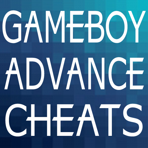 Game Boy Advance Cheats