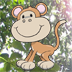 Monkey Jump HD for Kids Only! A Fun Jumping Game for Children