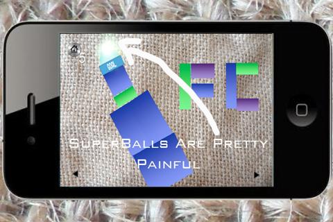 Superball screenshot 5