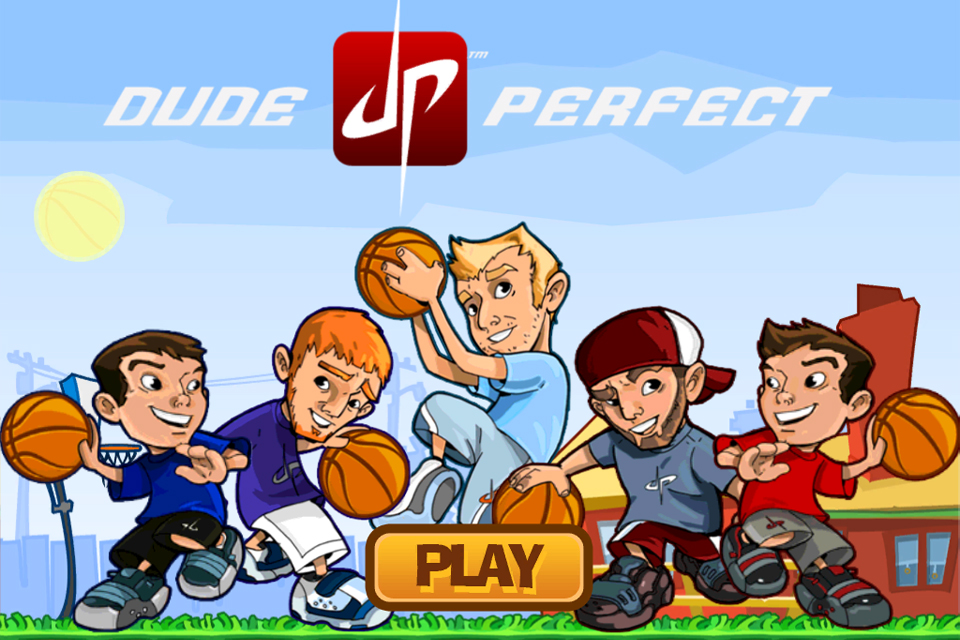 Dude Perfect [Black Box 2011