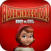 Hoodwink Yourself icon